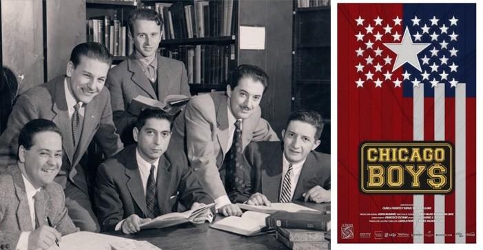 Twenty First Century Chicago Boys Meet in Chicago