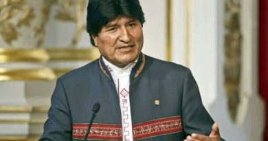 Oppose the Military Coup in Bolivia. Spare us Your Critiques