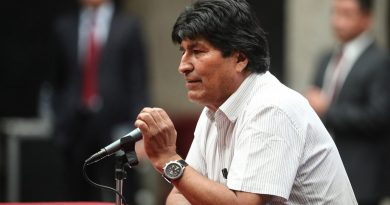 A Week After the Coup in Bolivia, There's Still no Proof of Electoral Fraud