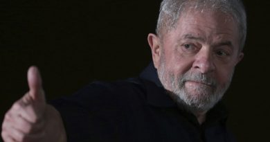 This is How the Hemisphere Reacted to Lula Da Silva's Release in Brazil