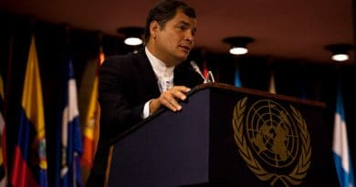 "President Correa to Jacobin: ""Clearly What Happened in Bolivia Was a Coup"" (Interview)"