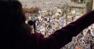 The CIA's Jack Ryan Series Is 'Regime-Change' Propaganda Aimed At Venezuela