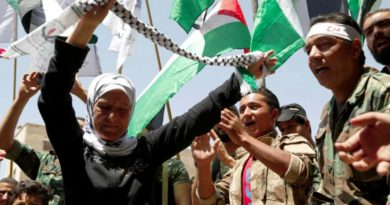 India Joins 164 Countries to Vote in Favor of Palestinians' Right to Self-Determination