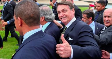 Another Bolsonaro Mess on Twitter: Three Corporations Deny His Allegations