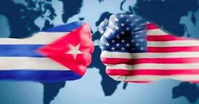 US Sanctions 5 Hotels in Cuba on the 500th Anniversary of Havana