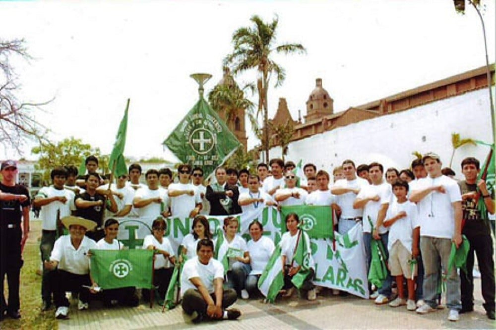 UJC-Union-Juvenil-Cruceñista-Bolivia