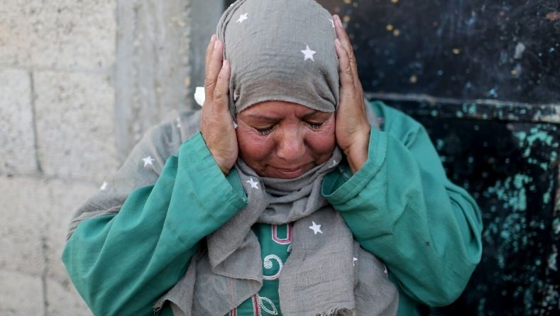 Palestine Mourns 32 Killed in 48 hrs in New Israeli Offensive (Images)