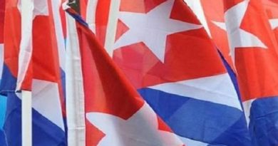 Cuba: Anti-Imperialist Solidarity Meeting Kicks Off in Havana
