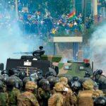 Western Media Whitewash Bolivia's Far Right Coup
