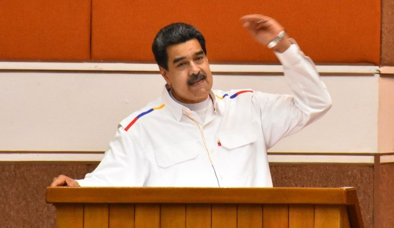 Nicolas Maduro: Good and Better Times in Latin America