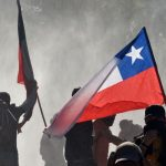 Neoliberalism's Children Rise Up to Demand Justice in Chile and the World