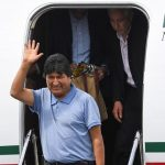 A Bolivian Crisis