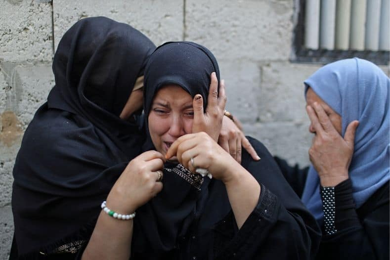 relatives_of_palestinian_islamic_jihad_militant_abdullah_al-belbasi_mourn_during_his_funeralx_in_the_northern_gaza_strip_november_13x_2019_