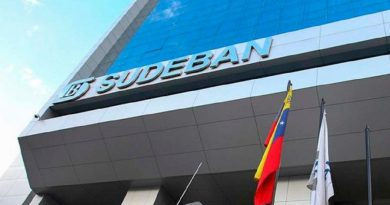 Venezuela Blocked Bank Accounts of 15 Guaido Financial Operators - For Money Laundering, Financing Terrorism