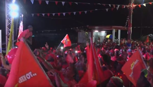 Dominica's Labor Party Wins Landslide Victory
