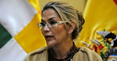 Bolivia: Añez Announces Visas Eliminated for Israel and US Citizens