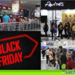 "The ""Influencers"" of Hopelessness - Black Friday in Venezuela (Images and Videos)"