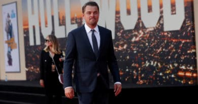 Social Networks Mock Bolsonaro for Blaming DiCaprio for the Fires in the Amazon