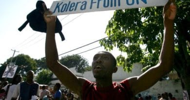 United Nations and Haiti: 15 years of Unilateral War