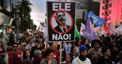 The Tories' War on Progressive Latin America