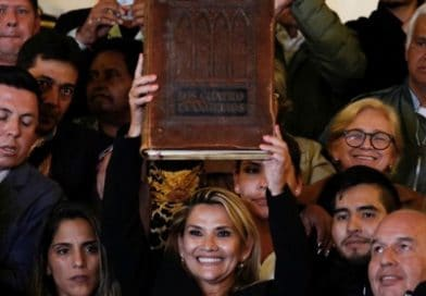 Bolivia, Laboratory of a New Destabilization Strategy