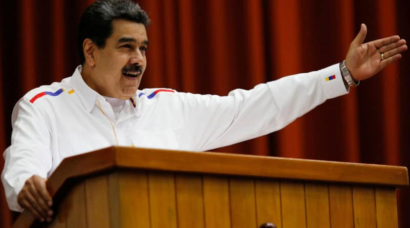 "Reality's Dawning on US Media That Venezuela Coup Failed & Maduro's Stronger – What Next, ask Russia to ""Ease Him Out""?"