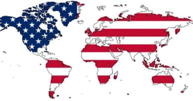 Counter Editorial: A Specter is Haunting the Western Hemisphere – The Specter of Democracy   (Imperialism US Style)