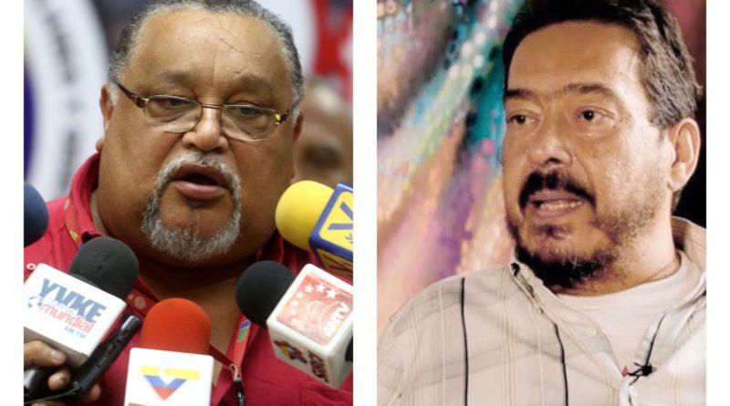 Macri Bars Venezuelan Trade Union Leaders Wills Rangel and Jacobo Torres Travelling to Argentina