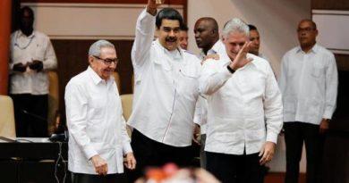 Latin America: Return of the Pink Tide