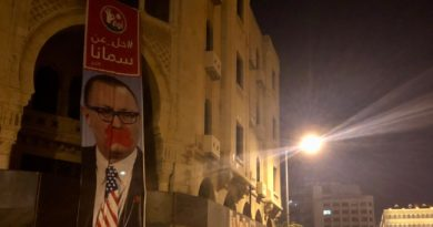 Technocracy Now: The US is Working to Turn Lebanon's Anti-Corruption Protests Against Hezbollah
