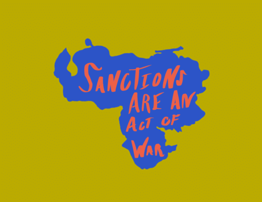 Sanctions harm One Third of the World's People