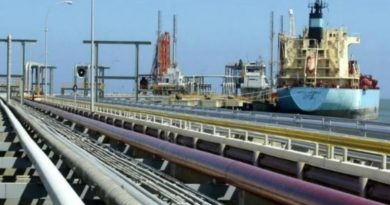 Venezuelan Oil Exports Improving Again in November