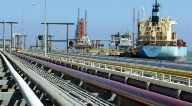Venezuelan Oil Exports Improving Again in November
