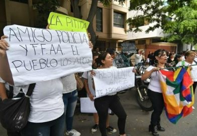 How Middle Class Bolivia Learned to Stop Worrying and Love the Coup
