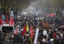 France: Unions Extend Strikes as 800,000 People March Against Pension Reforms (Minute by Minute Report)