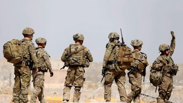 US Deceived Public on Afghanistan War Documents Reveal