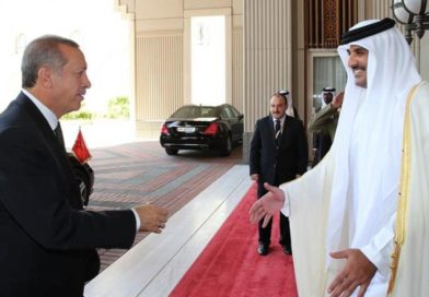 Analysis: Erdogan in Qatar, and the New Pole of Middle East Power