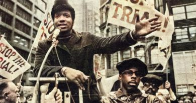 Murder of Fred Hampton was Domestic Version of My Lai Massacre