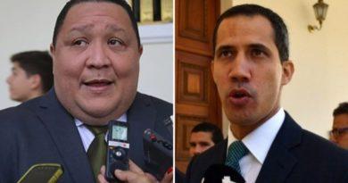 Venezuela: Guaido Embattled as Opposition Splits over New Corruption Scandal