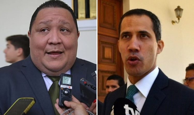 Venezuela: Guaido Embattled as Opposition Splits over New Corruption Scandal