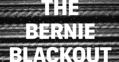 "The ""Bernie Blackout"" is in Effect - and it Could Help Sanders Win"