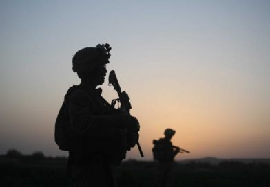 Why the Media Is Ignoring the Afghanistan Papers