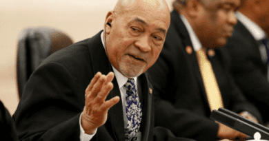 Suriname: Military Court Demands President's Resignation