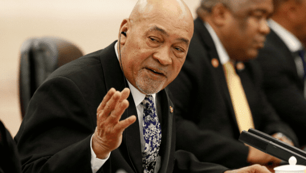 Suriname: Military Court Demands President's Resignation
