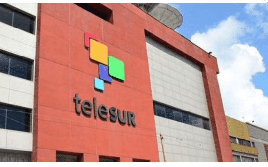 Keeps Growing: TeleSUR Signal Now in Belize