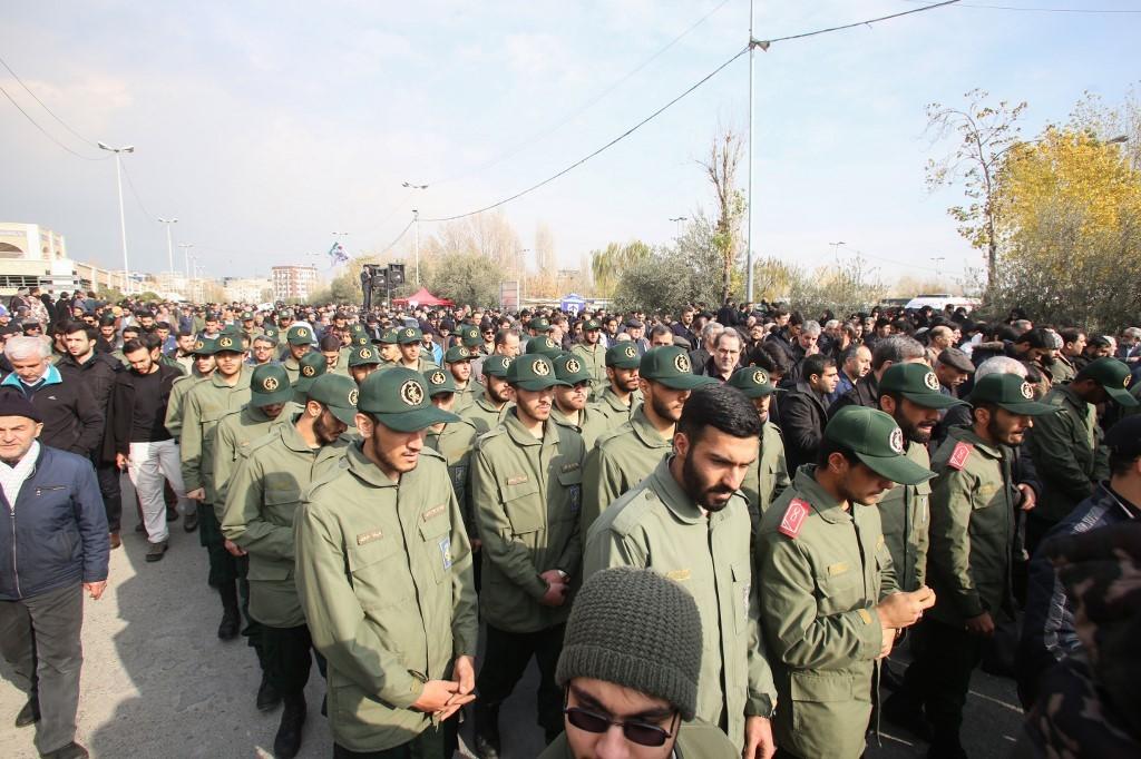 IRAN-IRAQ-POLITICS-UNREST-US