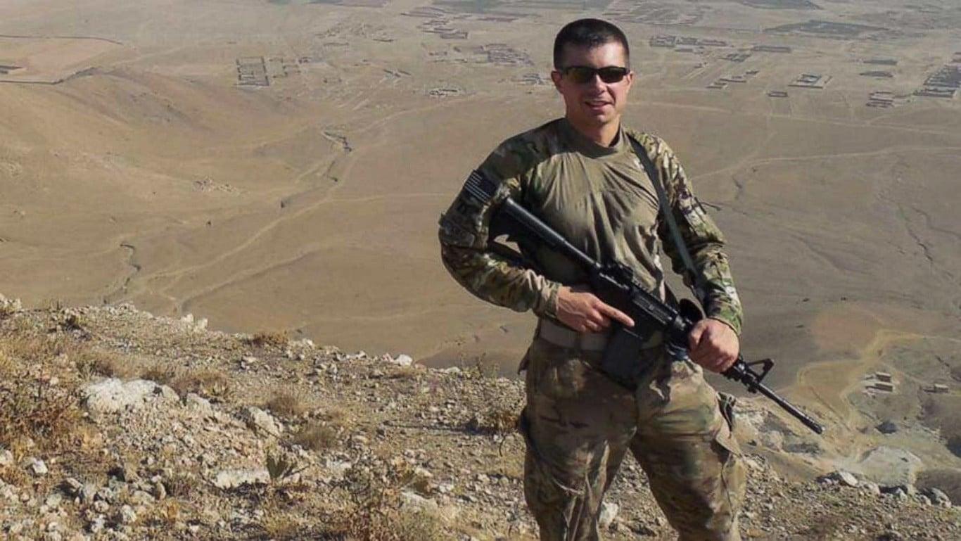 pete-buttigieg-soldier-afghanistan