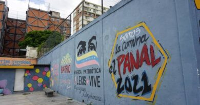 In Commune: The Panal 2021