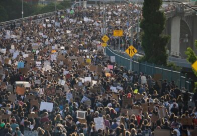 The Portland Protests. Where are they going?