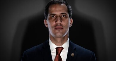 Guaido Requests a Military Intervention Against Venezuela Invoking the R2P Doctrine